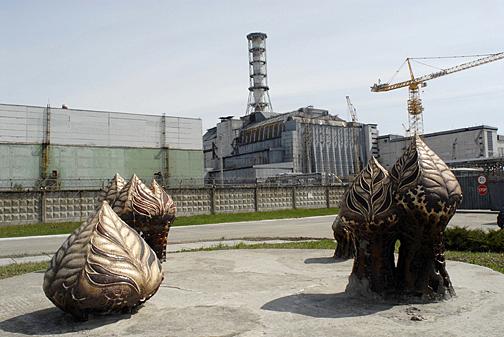 chernobyl photographic essay